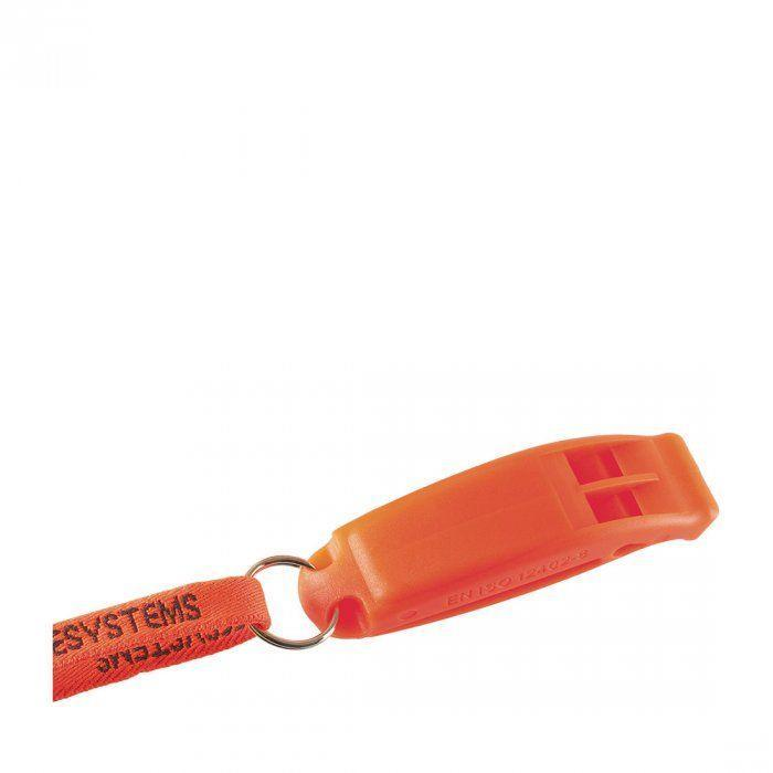 Lifesystems Safety Whistle-FirstAid&Emergency-Orange-Likeys