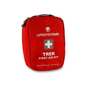 Lifesystems Trek First Aid Kit-First Aid & Emergency-One Size-Likeys