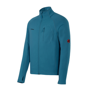 Mammut Men's Aconcagua Jacket: Whale-Fleeces-Likeys