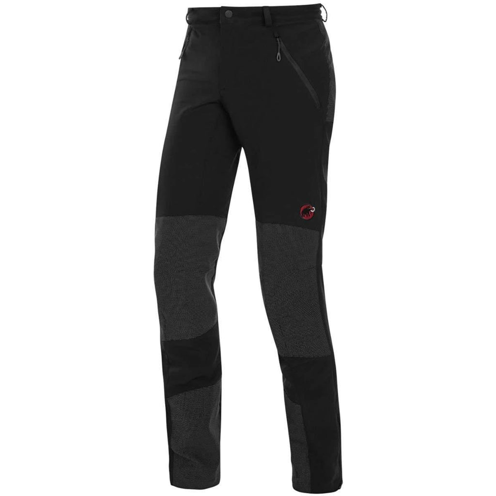 Mammut Men's Base Jump SO Pants-Trousers-Likeys