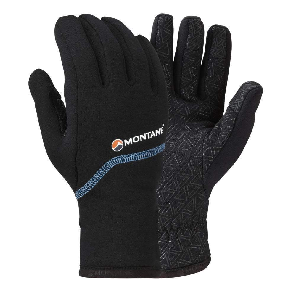 Montane Men's Powerstretch Pro Grippy Glove-Gloves & Mitts-Likeys