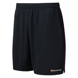 Montane Men's Razor Shorts: Black-Shorts-Likeys