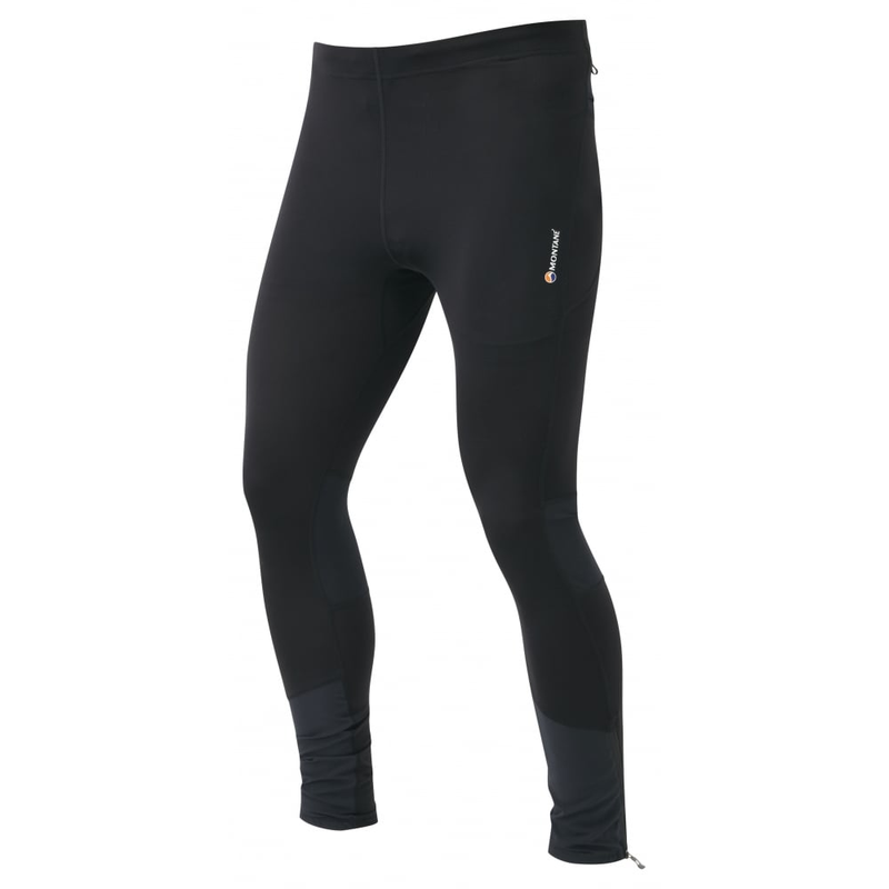 78a6a6f01eba5 Montane Men's Trail Series Long Tight: Black – Likeys