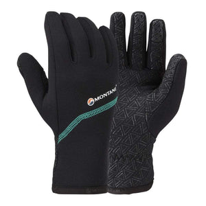 Montane Women Powerstretch Pro Grippy Glove-Gloves & Mitts-Likeys