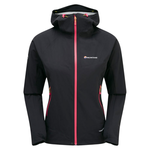 Montane Women's Minimus Stretch Ultra Jacket: Black-Jackets-Likeys