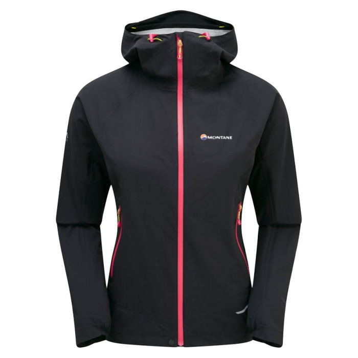 Montane Women's Minimus Stretch Ultra Jacket: Black