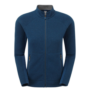 Montane Women's Neutron Jacket: Narwhal Blue-Fleeces-Likeys