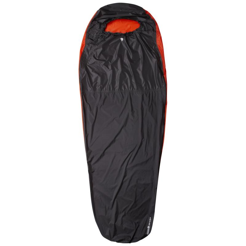 Mountain Hardwear Dry Q Bivy-Shelter-One Size-Likeys