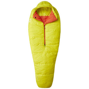 Mountain Hardwear HyperLamina Spark-Sleeping-Regular-Likeys