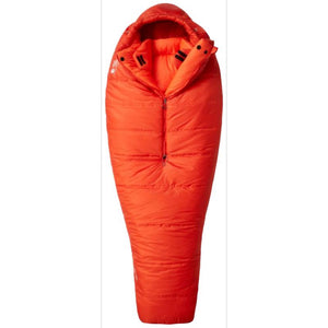 Mountain Hardwear HyperLamina Torch-Sleeping-Regular-Likeys