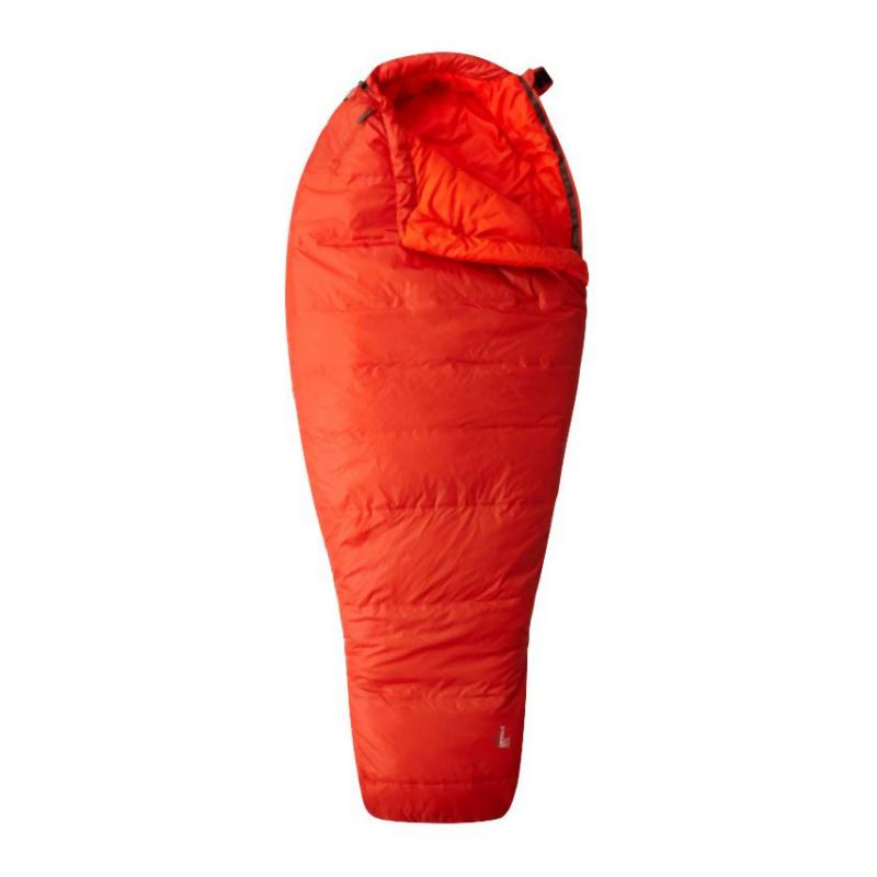 Mountain Hardwear Lamina Z Spark: Flame-Sleeping-Regular-Likeys
