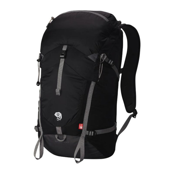Mountain Hardwear Rainshadow 26 OutDry: Black