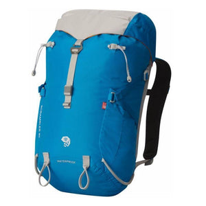 Mountain Hardwear Scrambler 30 OutDry: Dark Compass-Backpacks & Bags-One size-Likeys