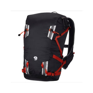 Mountain Hardwear SummitRocket 20 Vestpack: Slate-Backpacks & Bags-One Size-Likeys