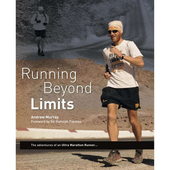 MountainMedia Book - Running Beyond Limits