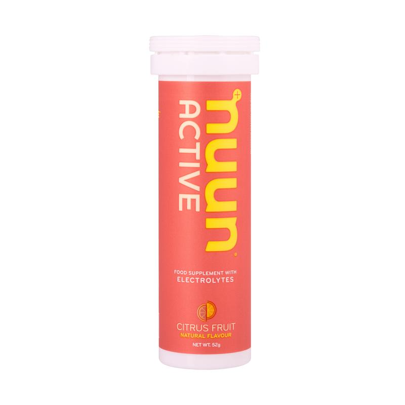 Nuun Active: Citrus Fruit-Food & Nutrition-One Size-Likeys
