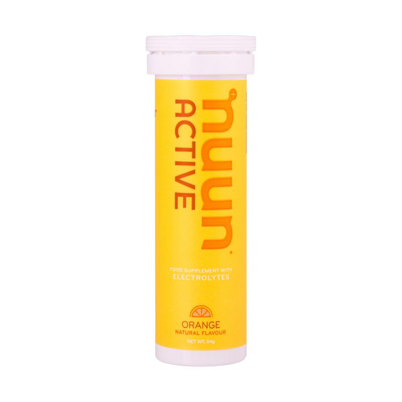 Nuun Active: Orange-Food & Nutrition-One Size-Likeys