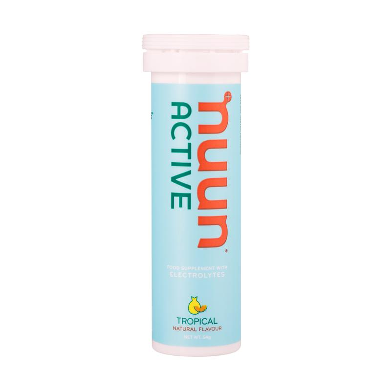 Nuun Active: Tropical-Food & Nutrition-One Size-Likeys