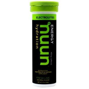 Nuun Boost: Fresh Lime-Food & Nutrition-One Size-Likeys