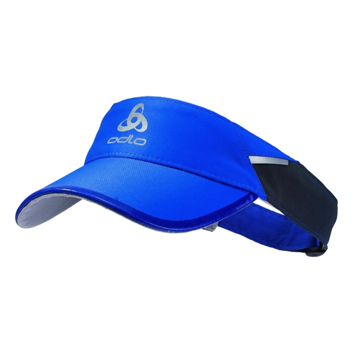 Odlo Fast & Light Visor: Energy Blue