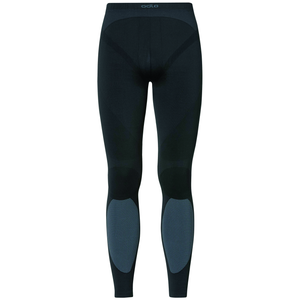 Odlo Men's Evolution Warm Pants Long-Baselayers-Likeys