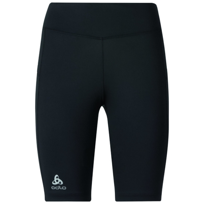 Odlo Women's BL SLIQ Short: Black
