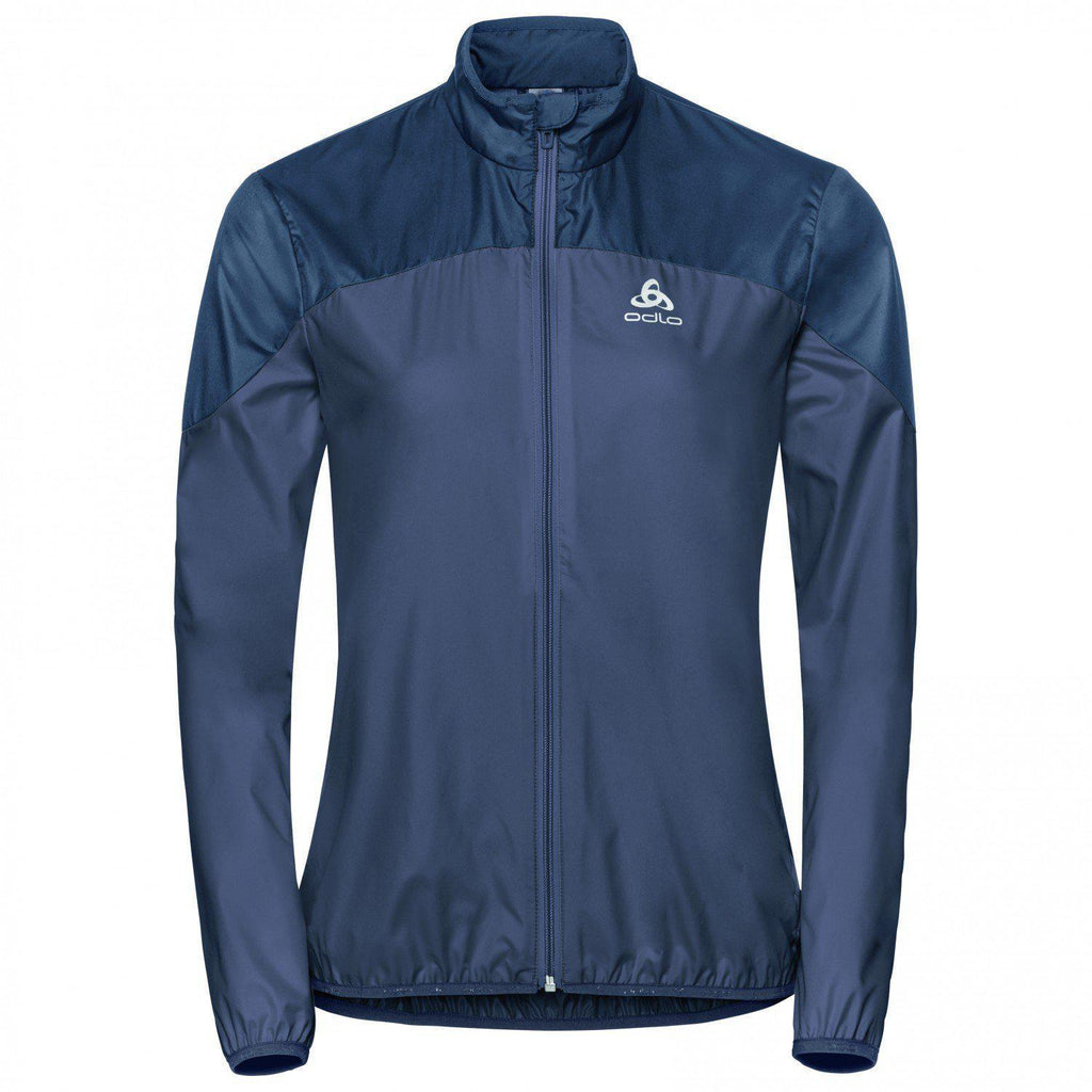 Men's Clothing Green Special Buy Jackets & Vests Responsible Omm Kamleika Mens Running Jacket