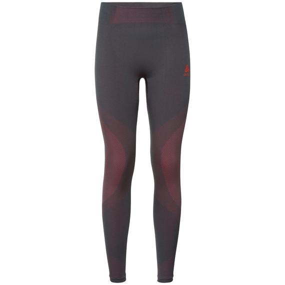 Odlo Women's SUW Bottom Pant PERFORMANCE Warm