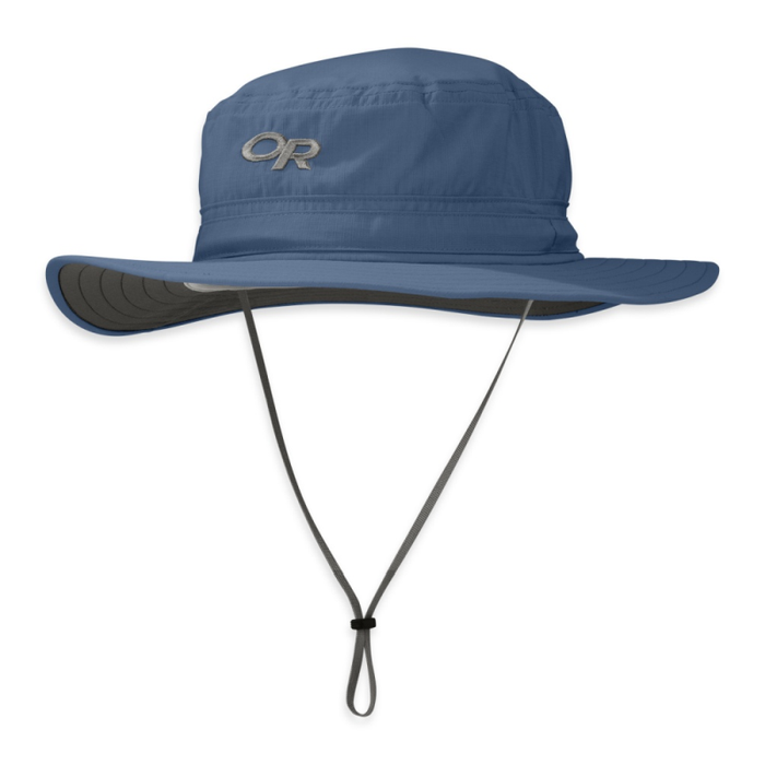 Outdoor Research Helios Sun Hat: Dusk