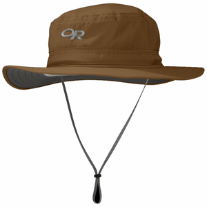 Outdoor Research Helios Sun Hat: Saddle-Headwear-Likeys