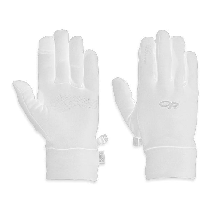 Outdoor Research Men's PL 150 Sensor Gloves: Black