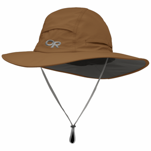 Outdoor Research Sombriolet Sun Hat: Saddle-Headwear-Likeys