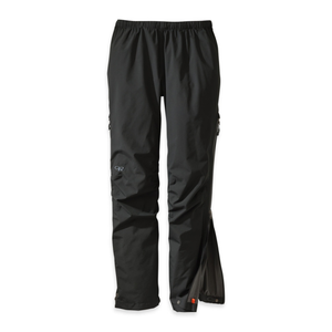 Outdoor Research Women's Aspire Pants: Black-Trousers-Likeys