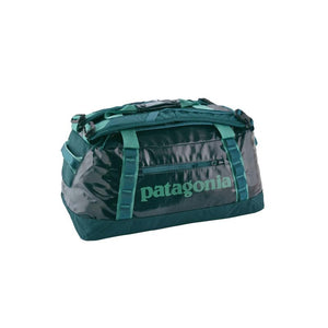 Patagonia Black Hole Duffel 45L: Tidal Teal-Backpacks & Bags-One Size-Likeys