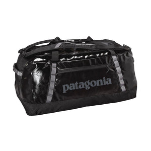 Patagonia Black Hole Duffel 90L: Black-Backpacks & Bags-One Size-Likeys