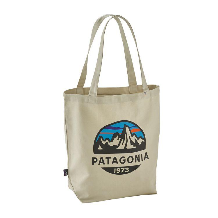 Patagonia Market Tote Bag: Bleached Stone-Equipment-One Size-Likeys