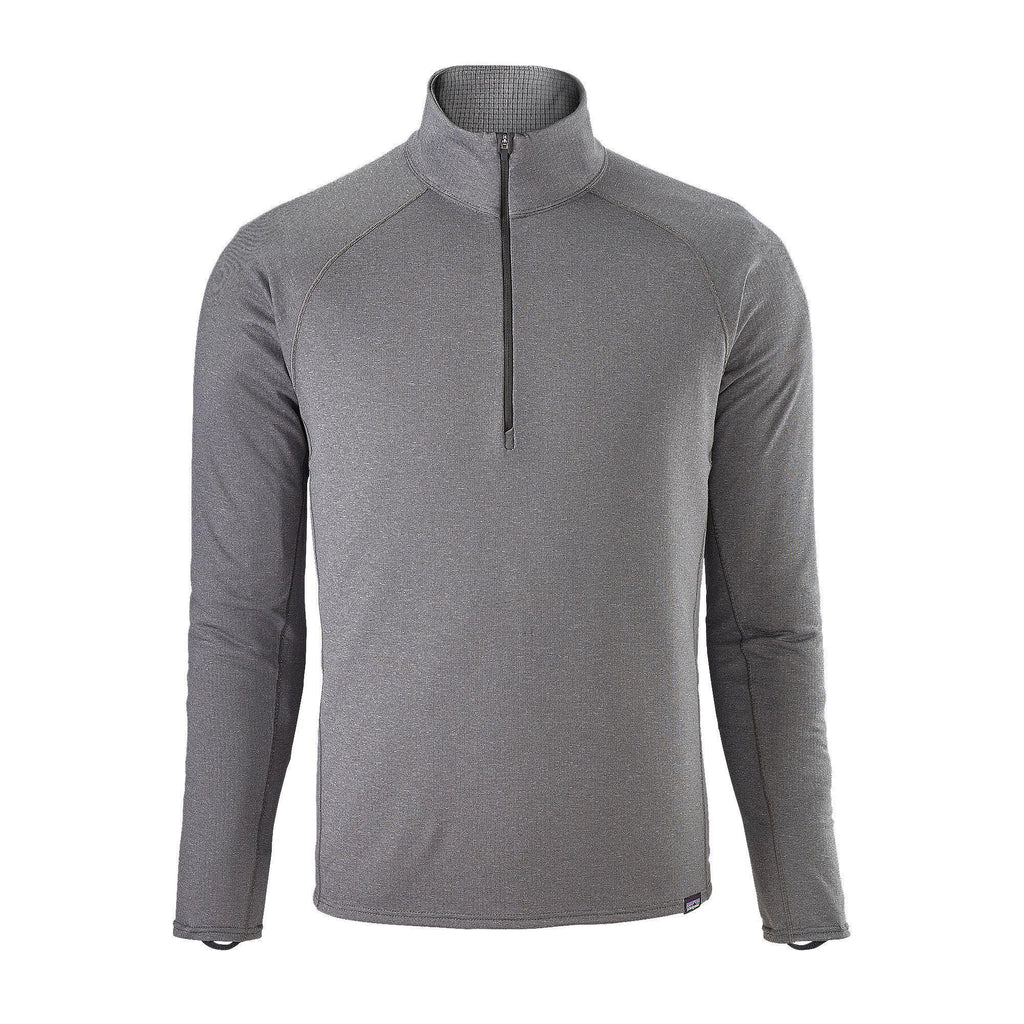 Patagonia Men's Capilene MW Zip Neck-Baselayers-Likeys