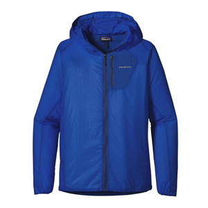 Patagonia Men's Houdini Jacket: Viking Blue-Jackets-Small-Likeys