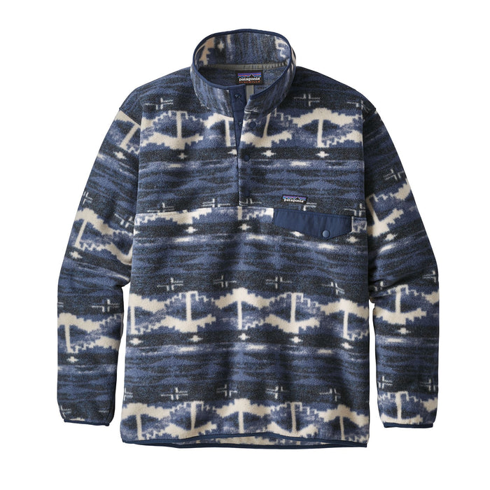 Patagonia Men's Synch Snap-T Pullover