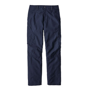 Patagonia Men's Venga Rock Pants-Trousers-Navy Blue-Medium-Likeys