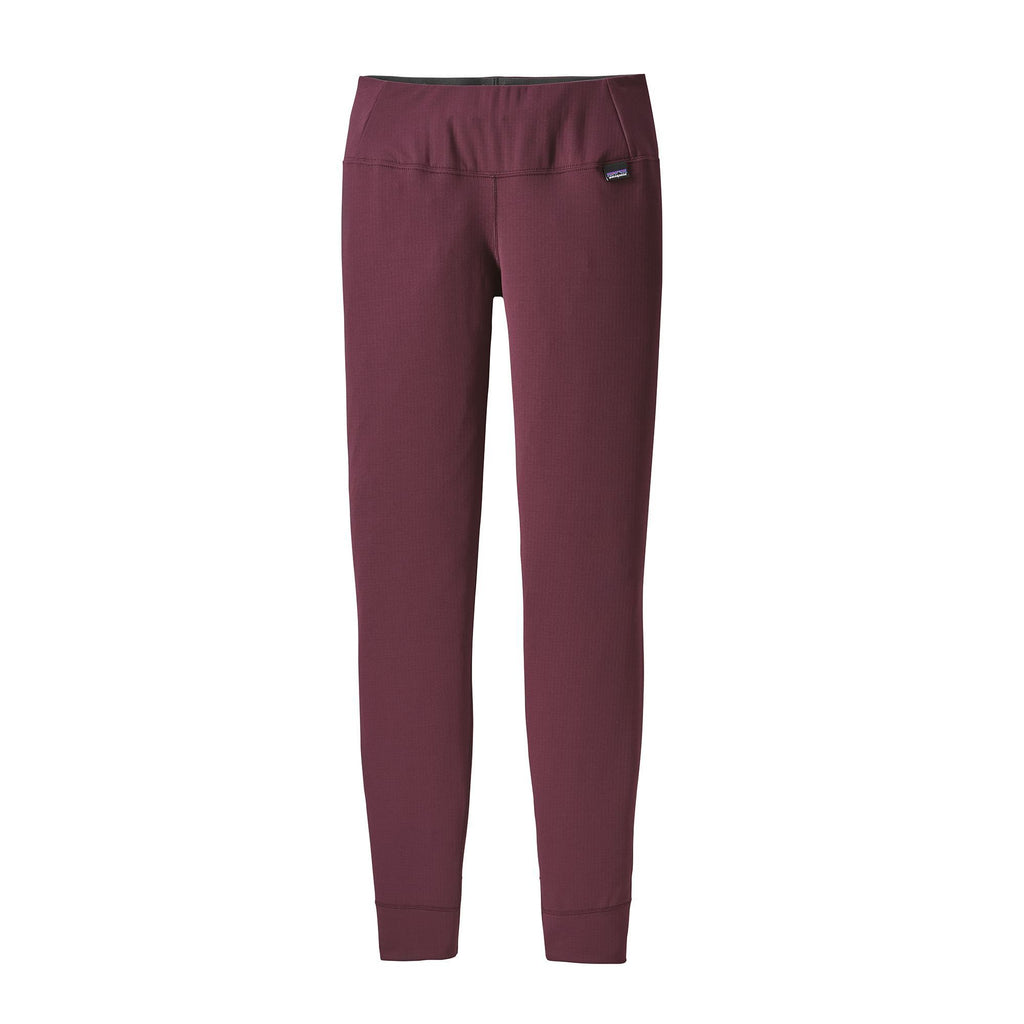 Patagonia Women's Capilene MW Bottoms-Baselayers-Likeys
