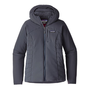 Patagonia Women's Nano Air Hoody: Smolder Blue-Jackets-Medium-Likeys