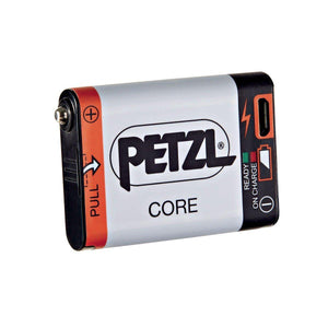 Petzl Core Rechargeable Battery for Petzl Hybrid Headlamps-Lighting-White-One Size-Likeys