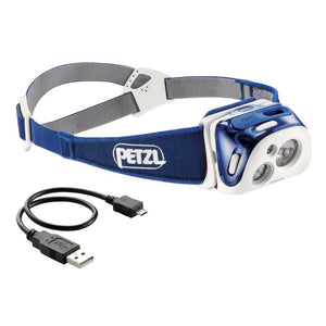 Petzl REACTIK-Lighting-Blue-Likeys