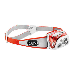 Petzl REACTIK +-Lighting-Orange-Likeys