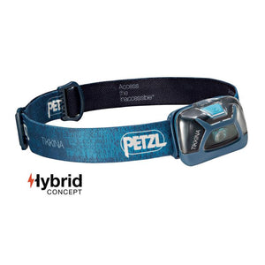 Petzl Tikkina: Blue-Lighting-One Size-Likeys