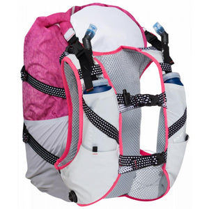 Raidlight Responsiv 25L W: Grey/Grenadine-Backpacks & Bags-Likeys