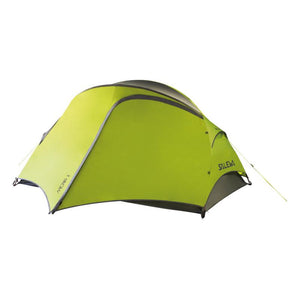 Salewa Micra II Tent: Cactus/Grey-Shelter-One Size-Likeys