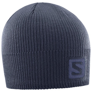 Salomon Beanie-Headwear-Dress Blue-One Size-Likeys