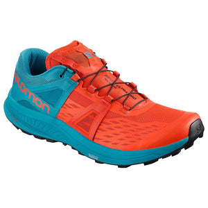 Salomon Men Ultra Pro-Trail Running Shoes-Likeys